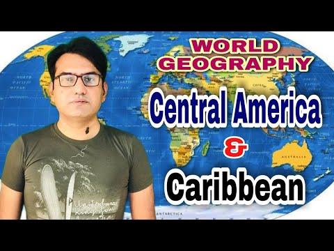 Central America & Caribbean