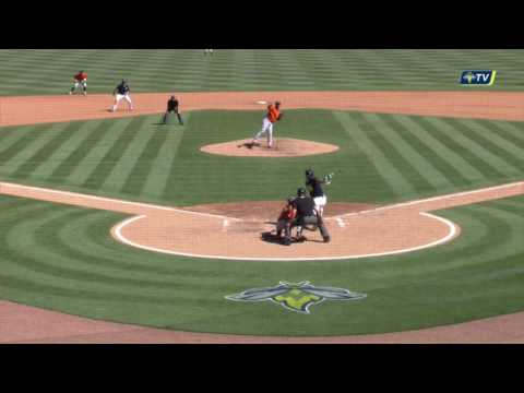 Columbia Fireflies | Tim Tebow Collects His Second Home Run