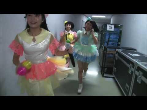 Yokomichi Yuri   Yuriyan   Run Run Run