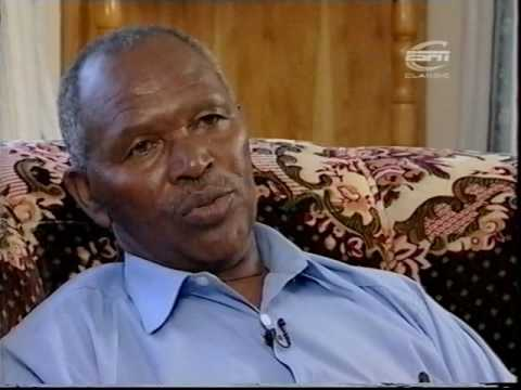 Jim Ryun and Kip Keino Documentary - Part 1