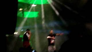 Method Man 2 Royal Arena 2009 Biel CH