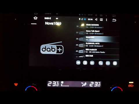 How's DAB+ Doing In Australia, Best Android App For Digital Radio