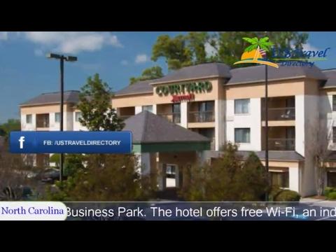 Courtyard by Marriott Charlotte Lake Norman - Huntersville Hotels, North Carolina