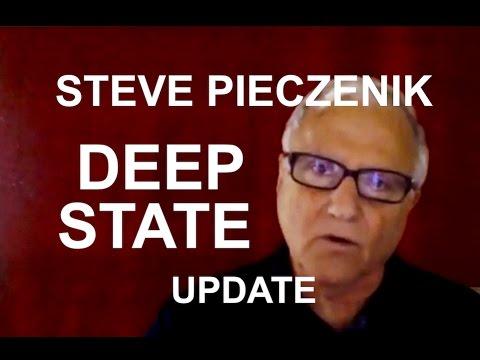 STEVE PIECZENIK DEEP STATE USA UPDATE EDITED INFOWARS INTERVIEW FEB 22 17