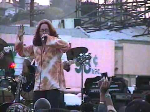 Teena Marie - Deja Vu, Live - Leimert Park, LA CA  2003.AVI