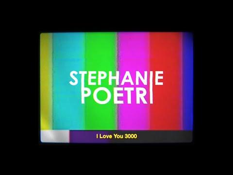 Stephanie Poetri - I Love You 3000 (Music Vidio)
