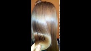 Бразильское кератиновое выпрямление волос(Мы работаем с 2011 года и знаем о волосах Мы можем вым выпрямить и восстановить волосы даже в домашних условия..., 2016-02-04T23:30:26.000Z)