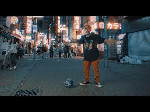 TACHIKARA | Bug!? | Freestyle Basketball Mix 2018