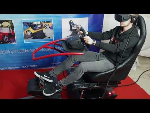 Minisim - the most cheap simulator
