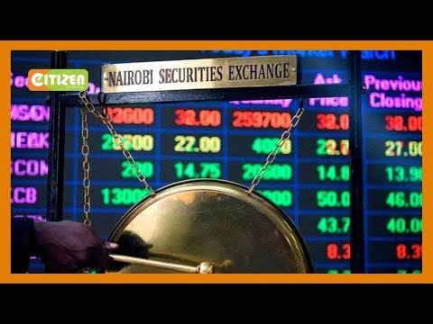 Trading At NSE Halted After Share Index Plunged By 5%
