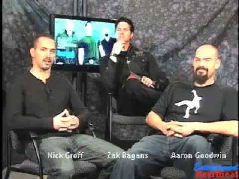 Ghost Adventures interview