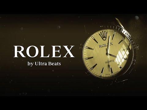 """ 𝐑𝐨𝐥𝐞𝐱 "" Azet Type Beat / Europe Type / Instrumental / Hip Hop Beat / Prod. by Ultra Beats"