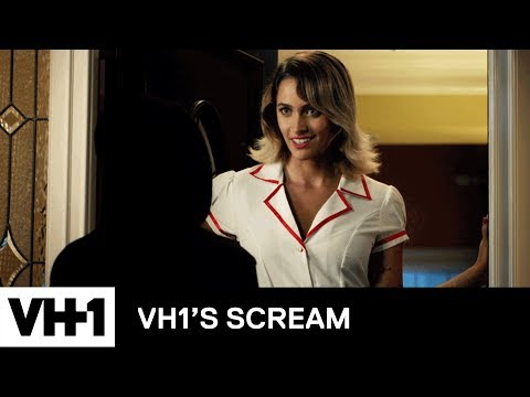 VH1's Scream   Watch The First 5 Minutes Of The 3-Night Event   VH1