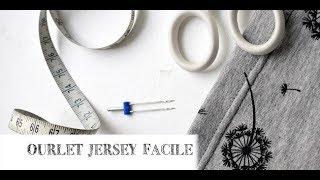 J'en parle dans cette vidéo : Aiguille double jersey pour machine à coudre http://amzn.to/2B6JQMt Porte-cônes http://amzn.to/2AXwaqE Cônes ...