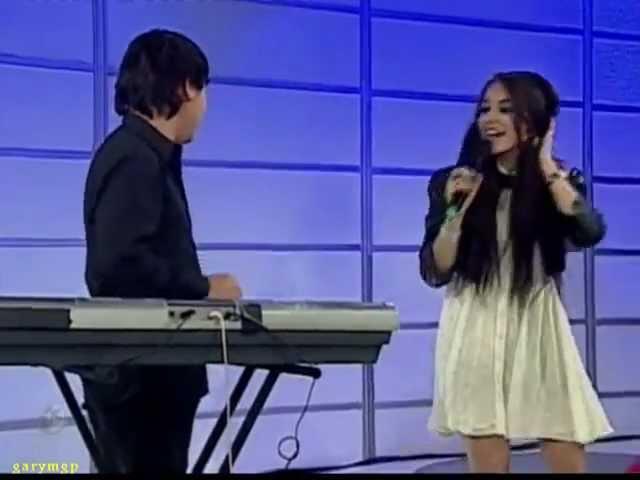 Mundo de Caramelo- Danna Paola- Karaoke