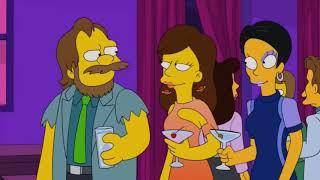 Симпсоны - самые смешные моменты (Малый повзрослел)