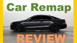 car ecu tuning remap review is it worth it