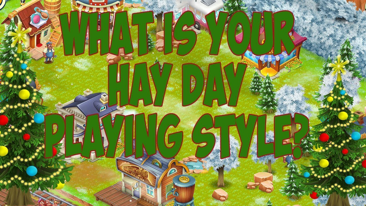 Hay Day Derby matchmaking beste dating taglines