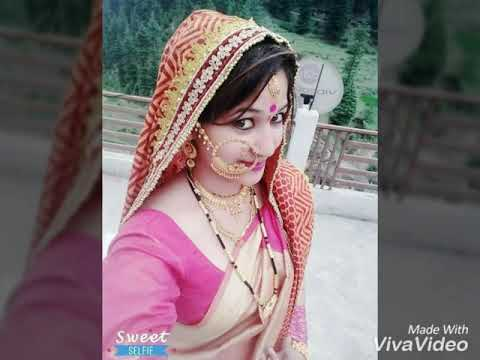 Beautiful kumaoni song hapura bajani