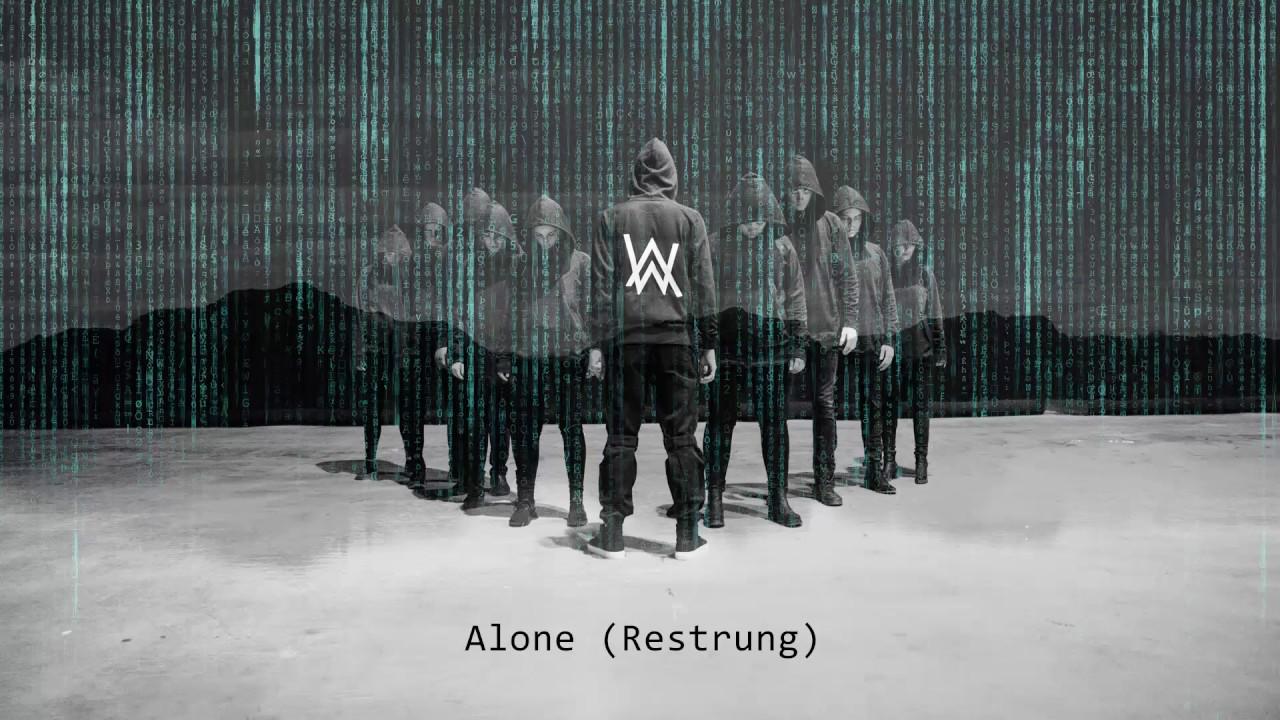 Alan Walker - Alone (Restrung) - YouTube