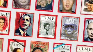 TIME Magazine - All