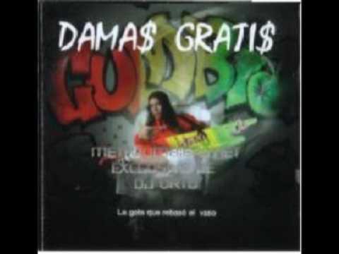 DAMAS GRATIS ( Q BELLO )