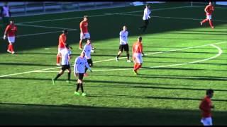 Porta Romana-Bucinese 1-2 Eccellenza Girone B