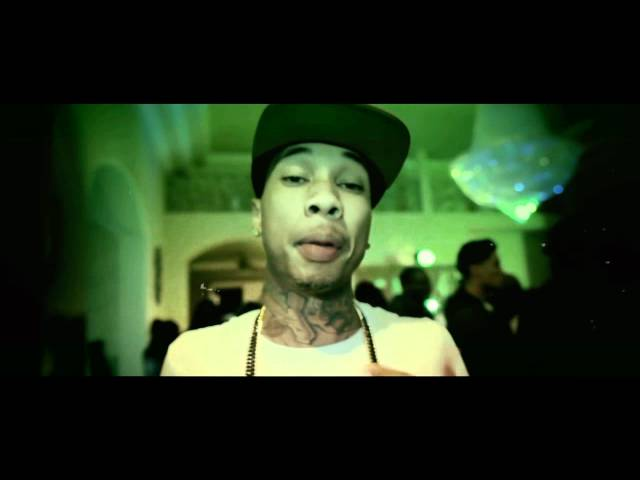 TYGA - IN THIS THANG (OFFICIAL MUSIC VIDEO)