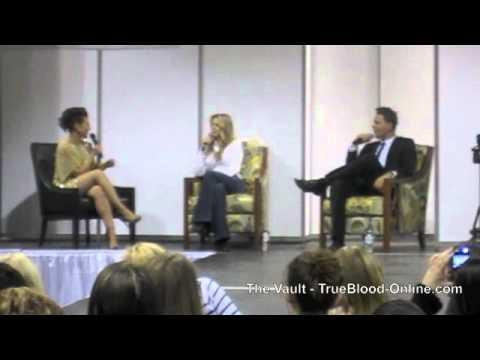 Calgary with Kristin Bauer & Jim Parrack