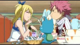 Fairy Tail Girls - Like a Lady