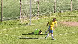 Serie D Girone E Ghivizzano B.-Argentina 0-0