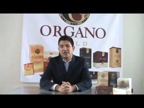 GOLD ORGANO PRESENTACION PDF