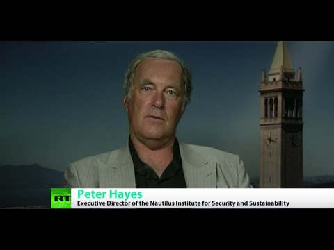NUCLEAR BOOM? Ft. Peter Hayes - Exeutive Director, Nautilus Institute for Security & Stability