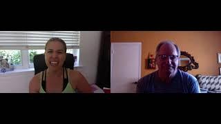 The Goodman Factor - testimonial - Monique Catoggio