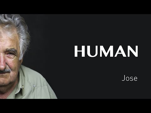 L'interview De José - URUGUAY - #HUMAN
