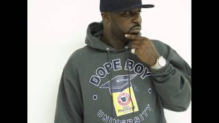Young Buck - Living Dangerous (New Music February 2014)