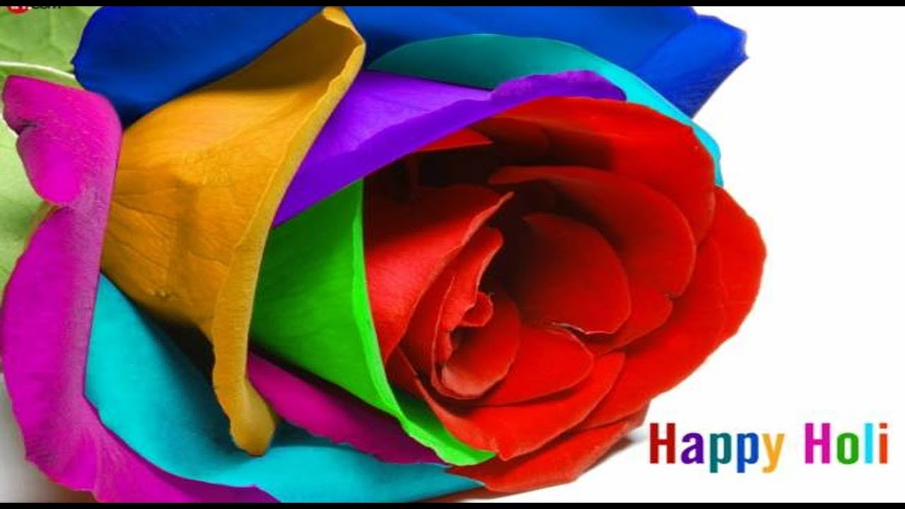 happy holi images advance