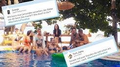 """""""Bachelor in Paradise"""": Fans auf Twitter feiern Staffelstart"""