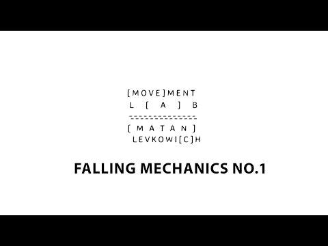 Falling Mechanics - C Star