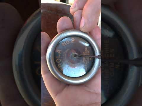 請勿下標 1917年 美國 Victor VVVI 桌上型 古董留聲機 整理過程 布朗史維克西洋古董