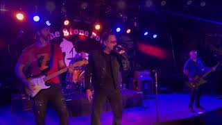ALMOST U2 - Asbury Park U2 Tribute - WHERE THE STREETS HAVE NO NAME  - Live at THE STONE PONY