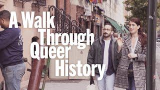 Joanna & Gabe's Gay Tour of Queer New York