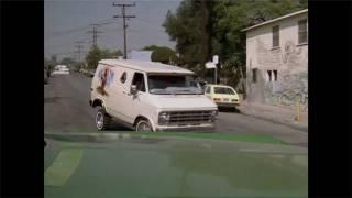 "Honda Odyssey ""Respect the Van"" Commercial"