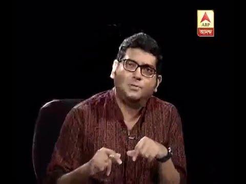 Ghantakhanek sangesuman: Whom is Ritabrata Banerjee targeting? Party or Selim? If he is ex
