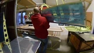 Van's RV-7 Build Fuselage Tear Down Yet Again (101)
