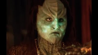 Klingons With Hair And Bearded Spock In New Star Trek Discovery Season 2 Trailer