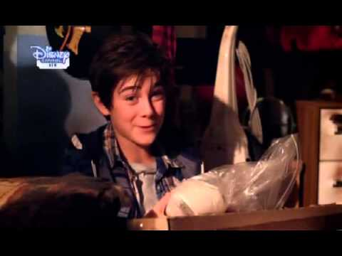 Hank Zipzer promo 2.-Disney Channel Hungary