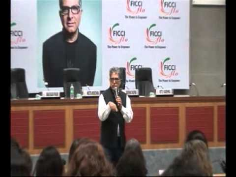 Interactive Session with Mr. Deepak Chopra on Future of Well Being - Part 4