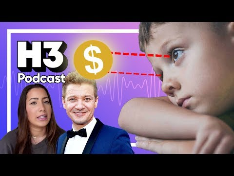 YouTube Demonetizes Every Kids Video - H3 Podcast #141 videó letöltés