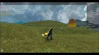 """Roblox Dinosaur Simulator """"Phantom Bringer"""""""